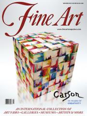 Fine Art 2013