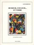 1995- Humour - Couleurs et Verbe - Louis Bruens