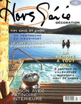 Magazine d coration chez soi automne hiver 2004 2005 for Decoration chez soi