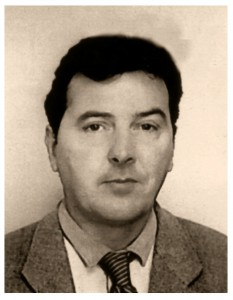 Frédéric Bonet