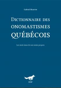 Dictionnaire des Onomastismes - Charles Carson
