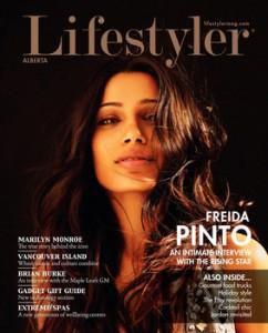 Lifestyler magazine, Calgary