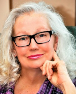 Debra Usher, fondatrice et rédactrice en chef, magazine ARABELLA, Canada et États-Unis