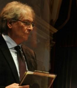Roberto Chiavarini - Directeur artistique du Grand Gala des Arts Visuels d'Italia in Arte