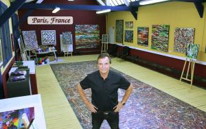 1 - Atelier Charles Carson - Paris