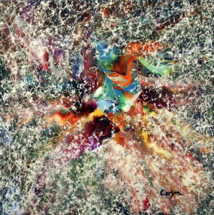Abstrait 14