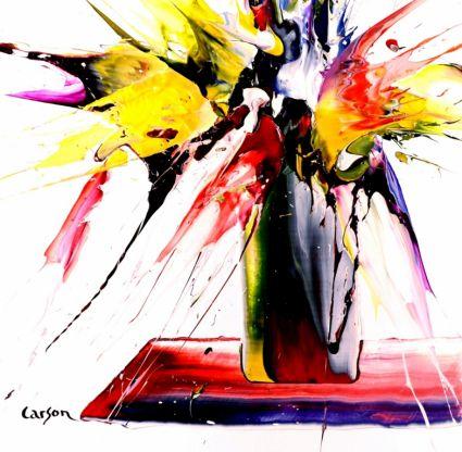 1-Bouquet fleurs