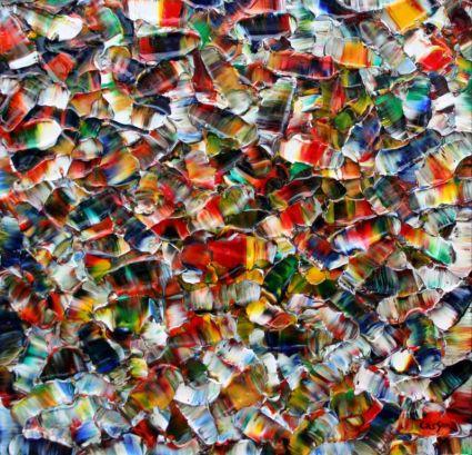 CARSON-Fin-dautomne-30-X-30-po-acrylique-sur-toile-Mouvement-mosaique..JPG