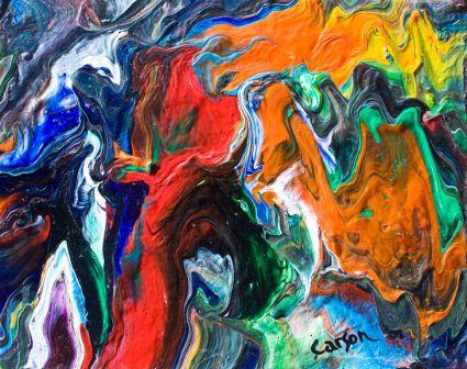 Abstrait 20